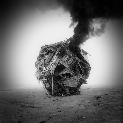 untitled (object), 2011  Jim Kazanjian