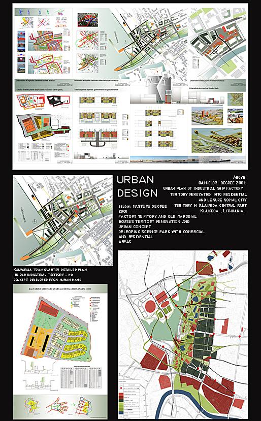 Urban Design Degree Jobs