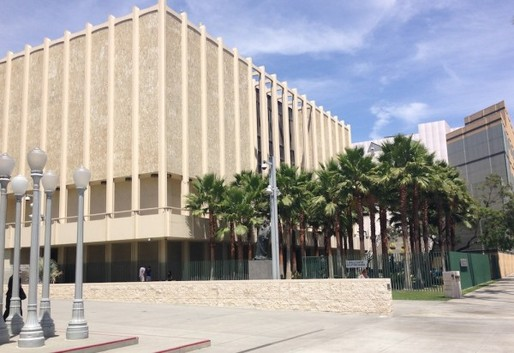 The Los Angeles County Museum of Art (LACMA). Image via zocalopublicsquare.org
