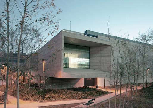 Can Framis Museum, Jordi Badia, Barcelona © Franck Bohbot