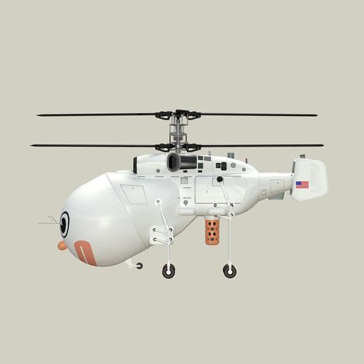 """Peace Drone"
