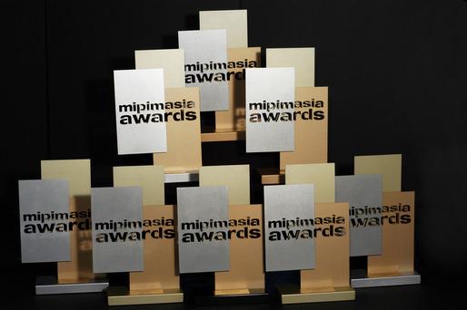 Aedas received a total of eight 2014 MIPIM Asia Awards
