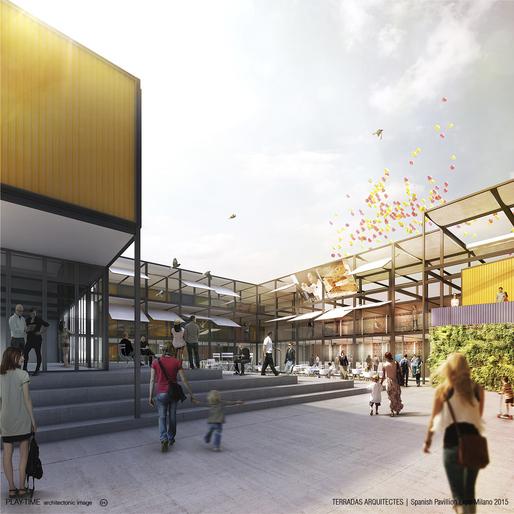 terradas arquitectes - spanish pavillion expo milano 2015 01