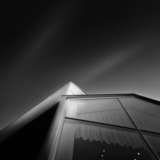 Vitrahaus, Basel. Architects Herzog & de Meuron. © Pygmalion Karatzas