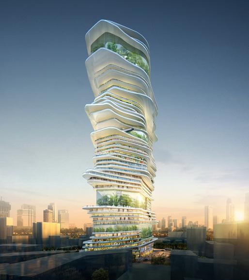 Image courtesy of SURE Architecture.