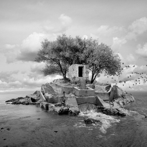 untitled (outpost), 2008  Jim Kazanjian