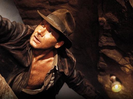 Indiana Jones und der letzte Kreuzzug: Der Heilige Gral (c)Paramount Pictures (dramaturgia)