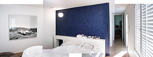 Marder Hyatt Residence, Los Angeles, CA; house renovation; Igor Siddiqui / isssstudio