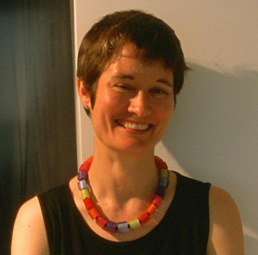 Sarah Whiting, photo credit Richard Schulman.