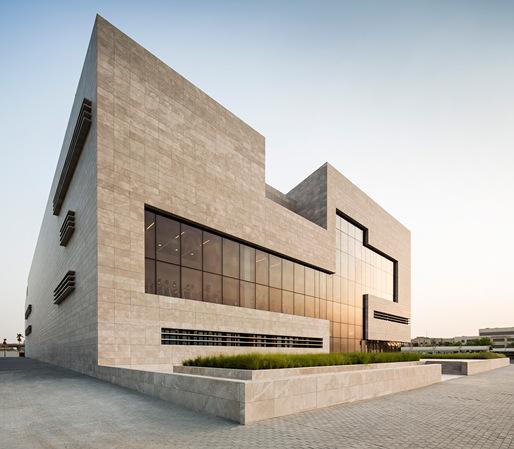 Hisham A. Alsager Cardiac Center - © Nelson Garrido