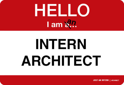 "Image by Joann Lui from Archinect blog ""Just an Intern : our architectural life inbetween"""