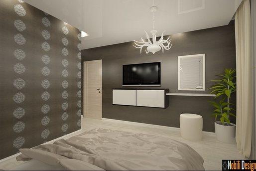 Design interior of a modern flat - Nobili Design