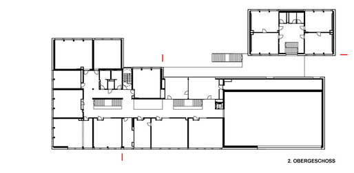 Third floor plan (Image: KIRSCH Architecture)