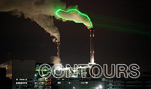 HEHE, Nuage Vert (Green Cloud) Photo, Niklas Sjöblom via hehe.org.