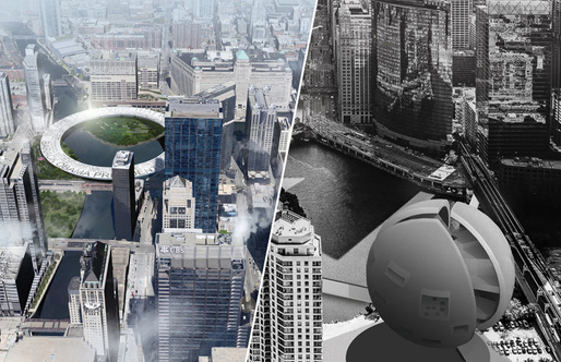The 2014 Chicago Prize 2014 winning proposals
