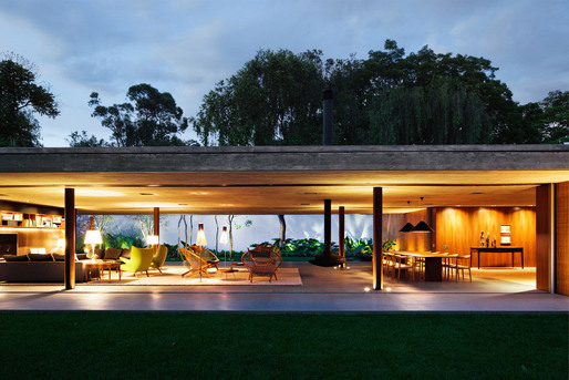 2012 AZ Award Winner + People's Choice - Interiors - Residential: V4 House by Studio MK27
