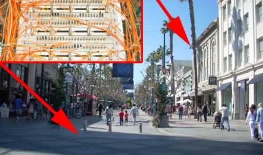 Net Neutrality lives on in Santa Monica, California