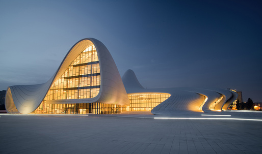 World Architecture Festival Awards - 2013 Shortlist