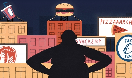 Urbanism as a public health issue: Oklahoma City's battle with obesity