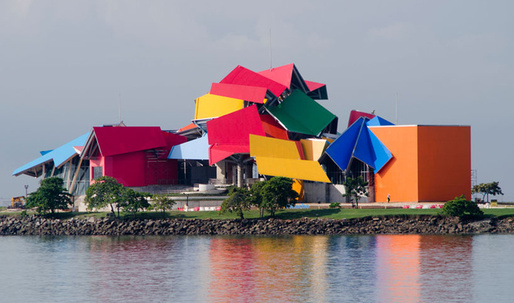Gehry worst living architect? Reasonable critique or typical Gizmodo link bait?