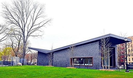 A Visitor Center in the Bronx Where Edgar Allen Poe Heard a Knocking