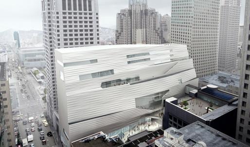 San Francisco Museum Nears $610 Million Fundraising Goal