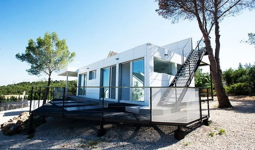 To solve a housing crisis, invest more in modular construction
