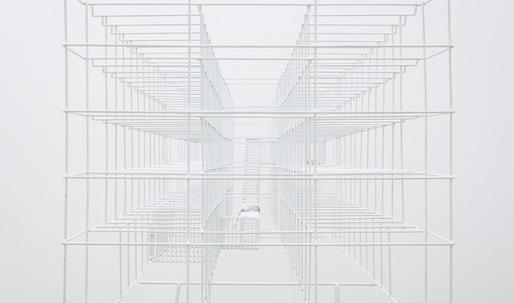 """BUREAU A's """"Parole"""" wins in Swiss Art Awards 2013"""