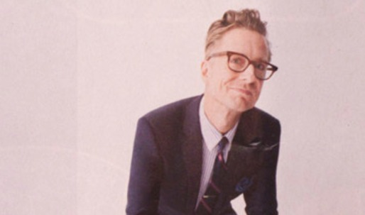 Charles Renfro, J.Crew-Wearing Architect