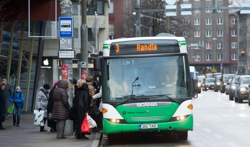 Can offering free rides invigorate public transit?