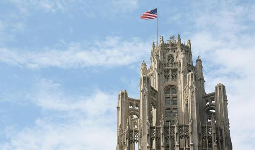 Chicago Tribune Tower sale closes; mixed-use redevelopment likely