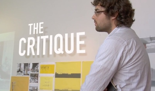 Archiculture, a documentary film that explores the architectural studio, premieres online
