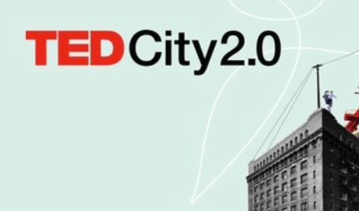 TEDCity2.0 to revitalize global discussion on the future of urban cities