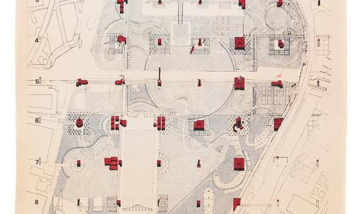 Bernard Tschumi retrospective opens on April 30 at Centre Pompidou, Paris
