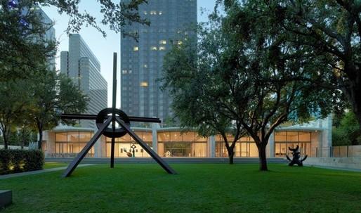 Renzo Piano's Nasher Sculpture Center controversy continues