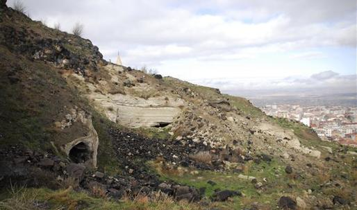 Turkish development unearths giant 5,000 year-old underground city