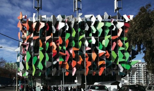 Pixel Building: Australias First Carbon Neutral Building is Now Complete!