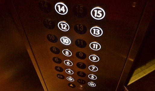 Googles infamous 1000 floor elevator design question