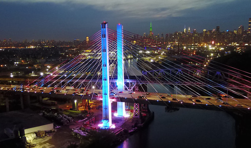 Amid MTAs disastrous Summer, Cuomo moves forward with expensive plan to turn NYs bridges into a light show
