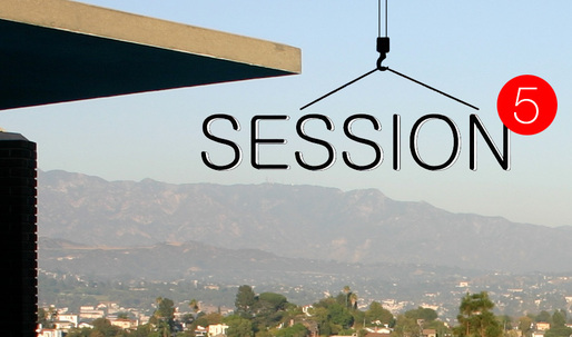 Archinect Sessions #5: Barbara Bestor, The Michael Graves School & Material Witness