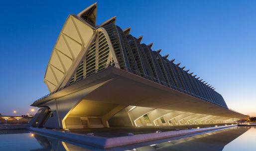 Santiago Calatrava: Career highlights still to come