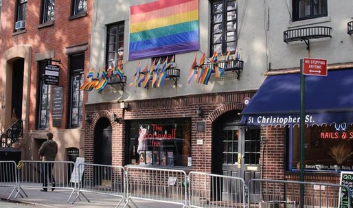 The enduring significance of gay bars in American cities