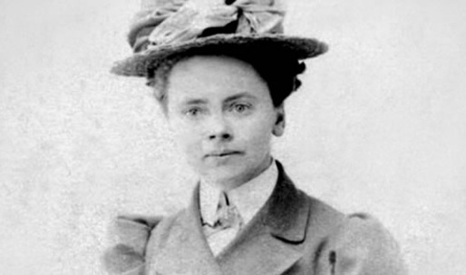 2014 AIA Gold Medal posthumously awarded to Julia Morgan, FAIA - the first female recipient
