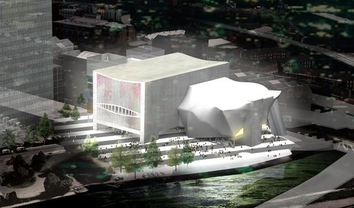 OMA gets permission to move forward with major Manchester project