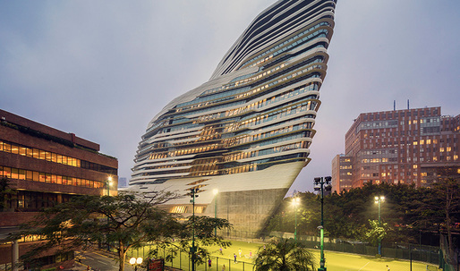World Architecture Festival announces 2014 awards shortlist