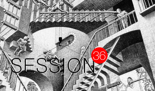 Poor Doors of Perception: discriminatory design, collapsing balconies, and virtual realities on Archinect Sessions #36