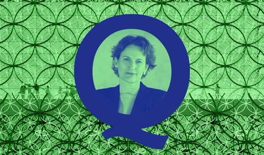 The Proust Questionnaire: Francine Houben