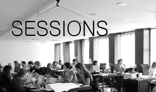Race for the Prize – Aravenas Pritzker ceremony, the scourge of unpaid internships and more on Archinect Sessions #59