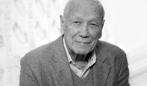 Henning Larsen Dies at 87