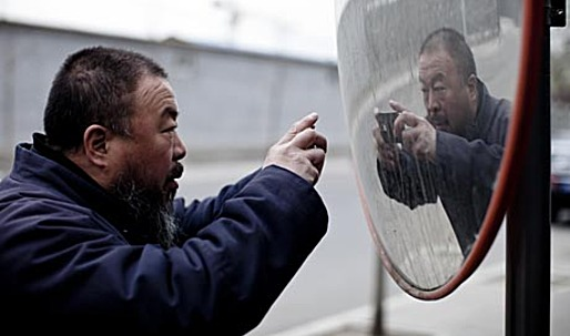 Ai Weiwei still missing after being held by Chinese police